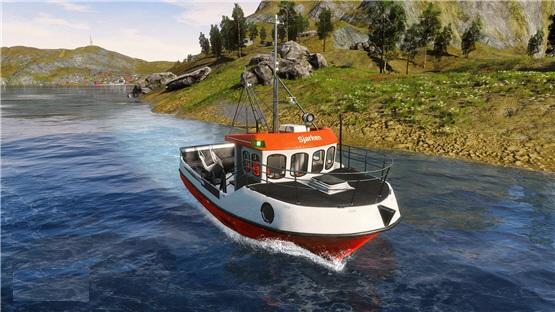 دانلود رایگان بازی کامپیوتری Fishing Barents Sea