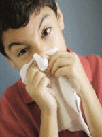 سرماخوردگي و درمان آن