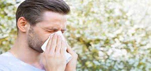 درمان آلرژی و حساسیت فصلی